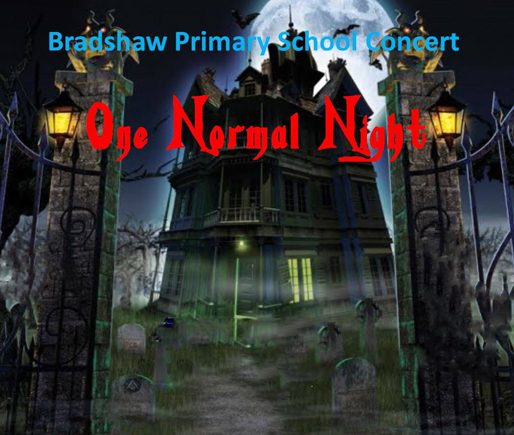 One Normal Night poster
