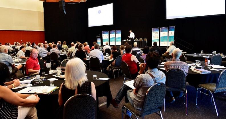 Alice Springs Economic Summit