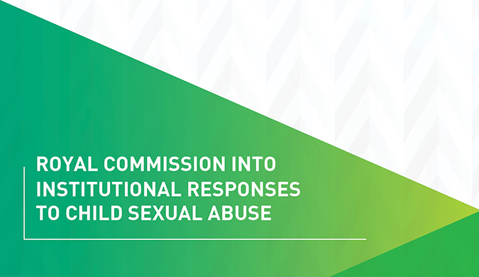 Northern Territory Government - Initial Response to the Recommendations of the Royal Commission into Institutional Child Sexual Abuse