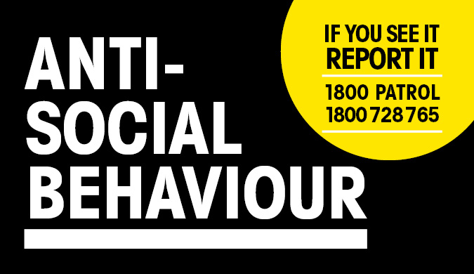 The Plan to fix Antisocial Behaviour - Department of the