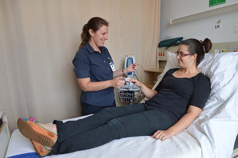 Nominations for the Northern Territory Nursing and Midwifery Excellence Awards are now open