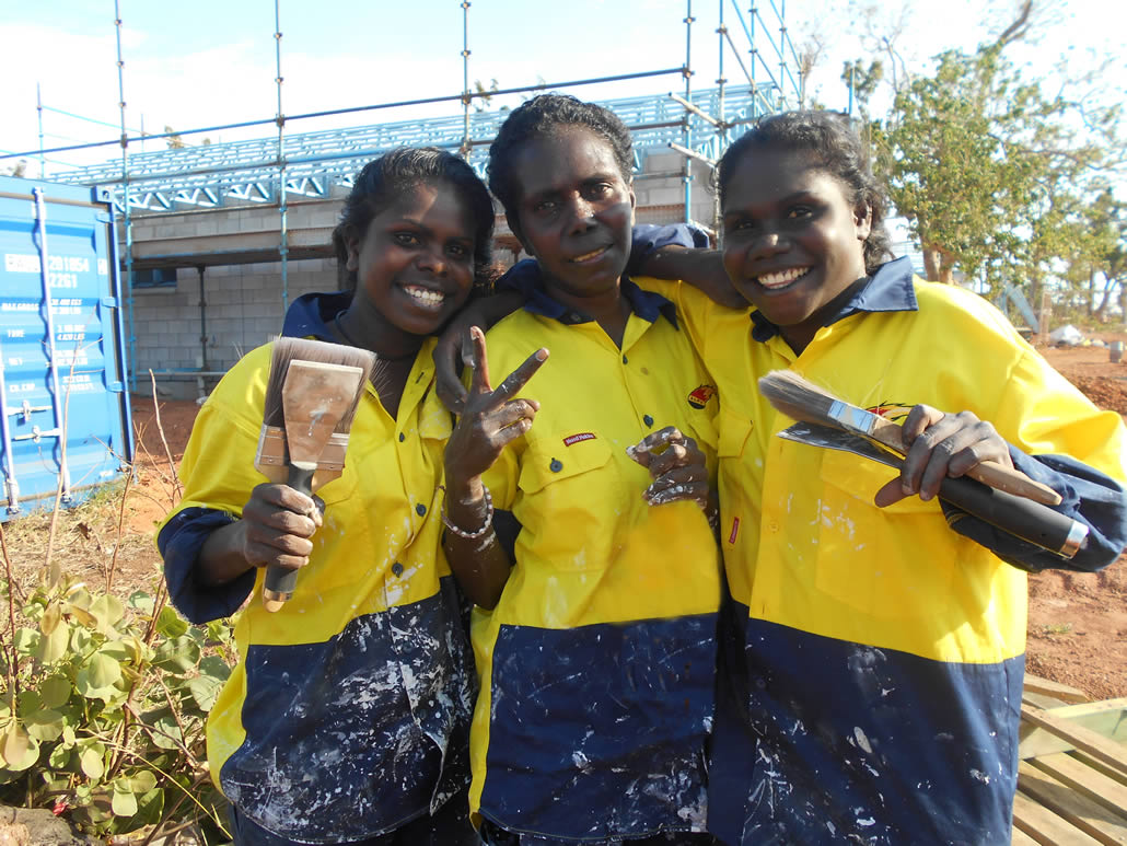 Arnhem Land Progress Aboriginal Corporation has created employment opportunities for over 200 people.