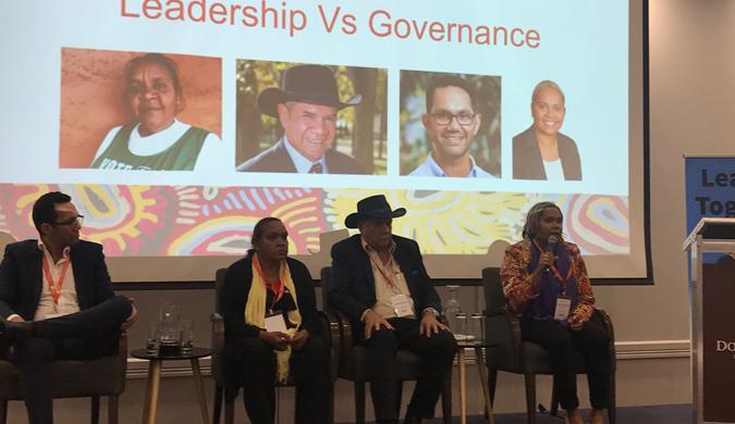 2019 Aboriginal Leadership and Governance Forum