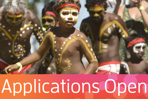 Celebrating Aboriginal Culture (Australia Day) Grant Program